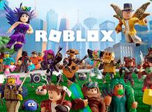 Создание игр на популярной платформе ROBLOX.